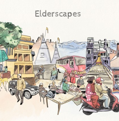 Elderscapes