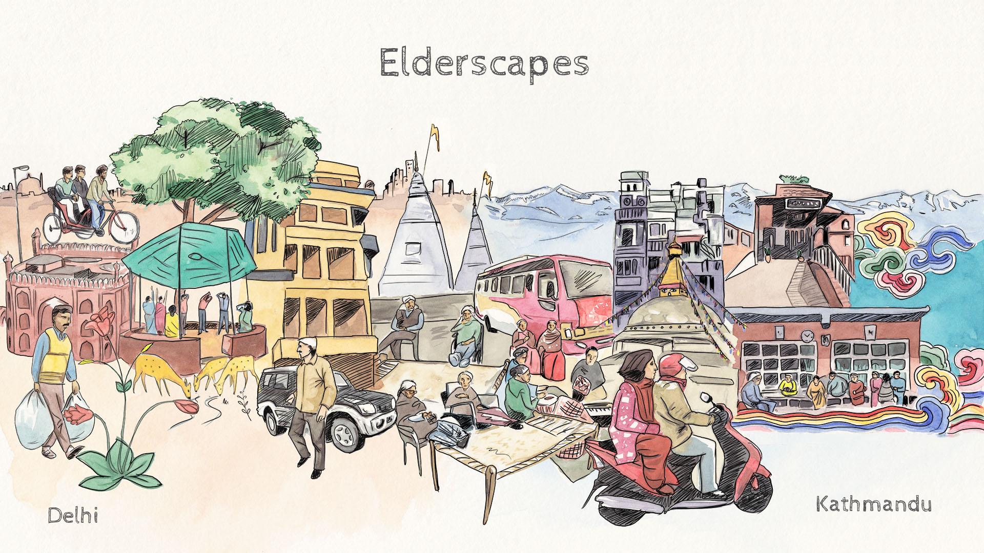 Elderscapes